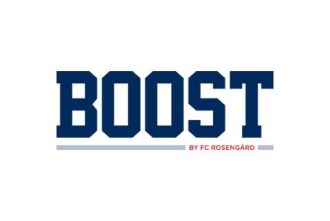 Boost by FC Rosengård
