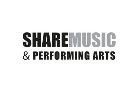 Sharemusic & Performing arts
